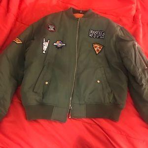 Forever 21 Men jacket